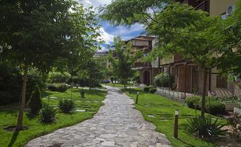 Garden Of Eden Complex