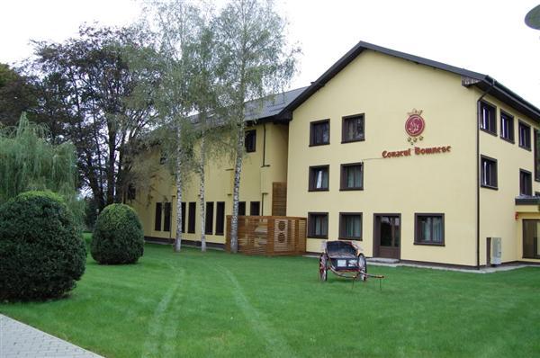 HOTEL CONACUL DOMNESC
