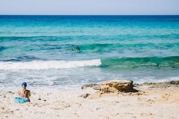 Cala Gran Costa Del Sur