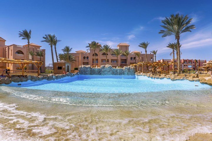 ALBATROS BLU SPA RESORT (ex SEA WORLD RESORT)