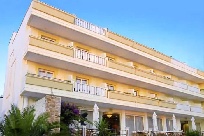 Hotel Laodamia