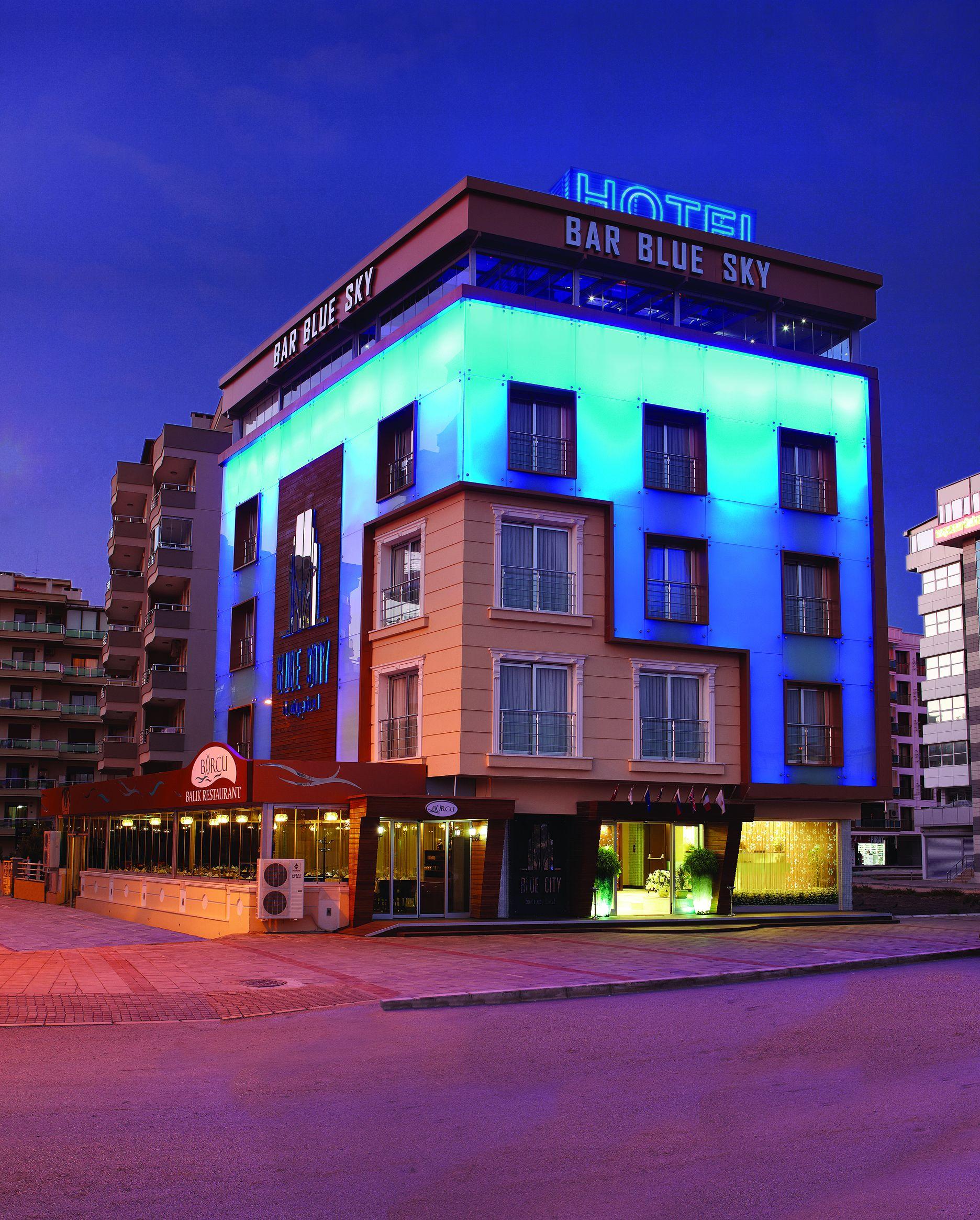 Blue City Boutique