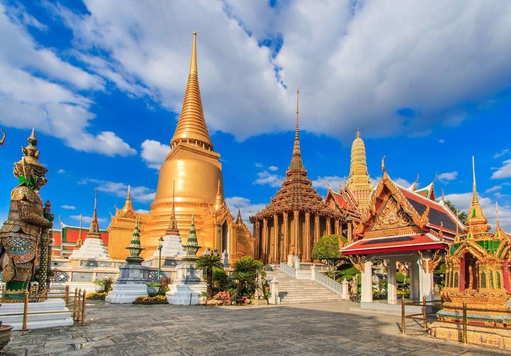 THAILANDA 2021 - primavara