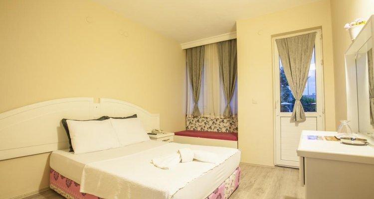 Hotel Sevi