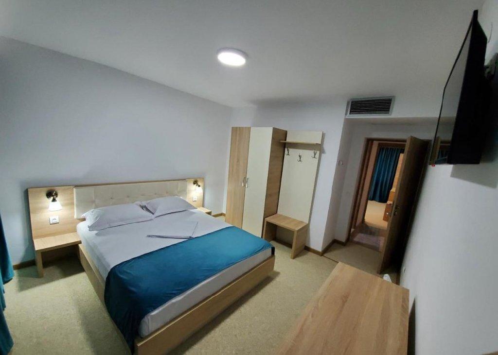 Hotel Vila Alina New Sulina