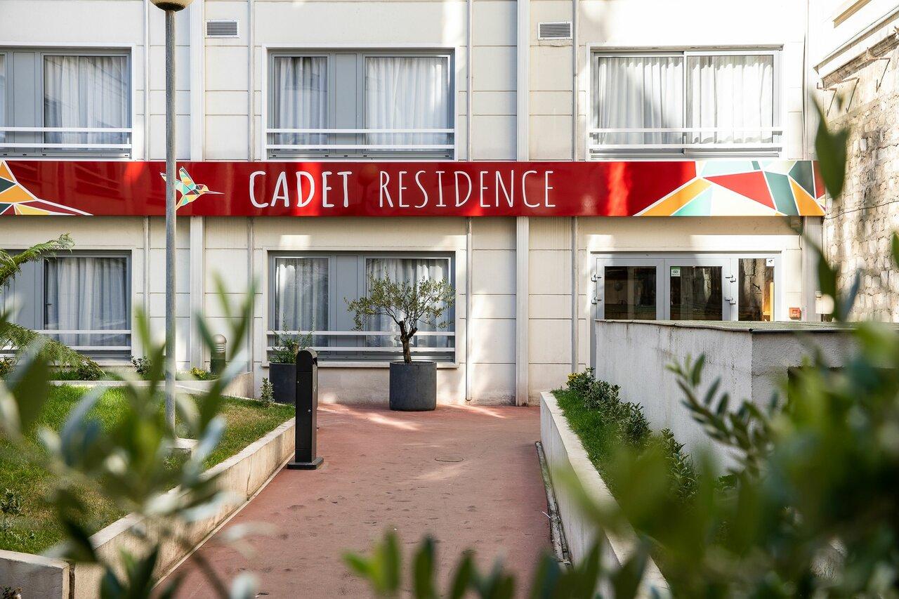 Cosy´s Residence Cadet