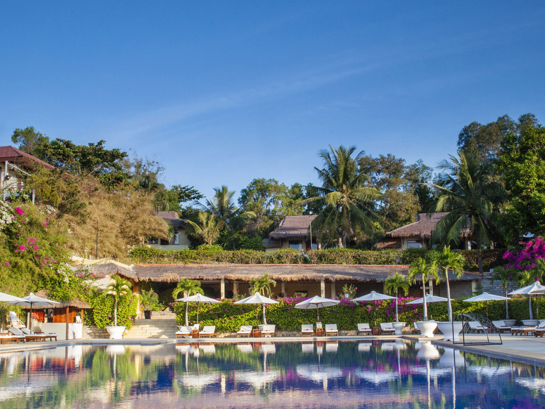 Victoria Beach Resort And Spa