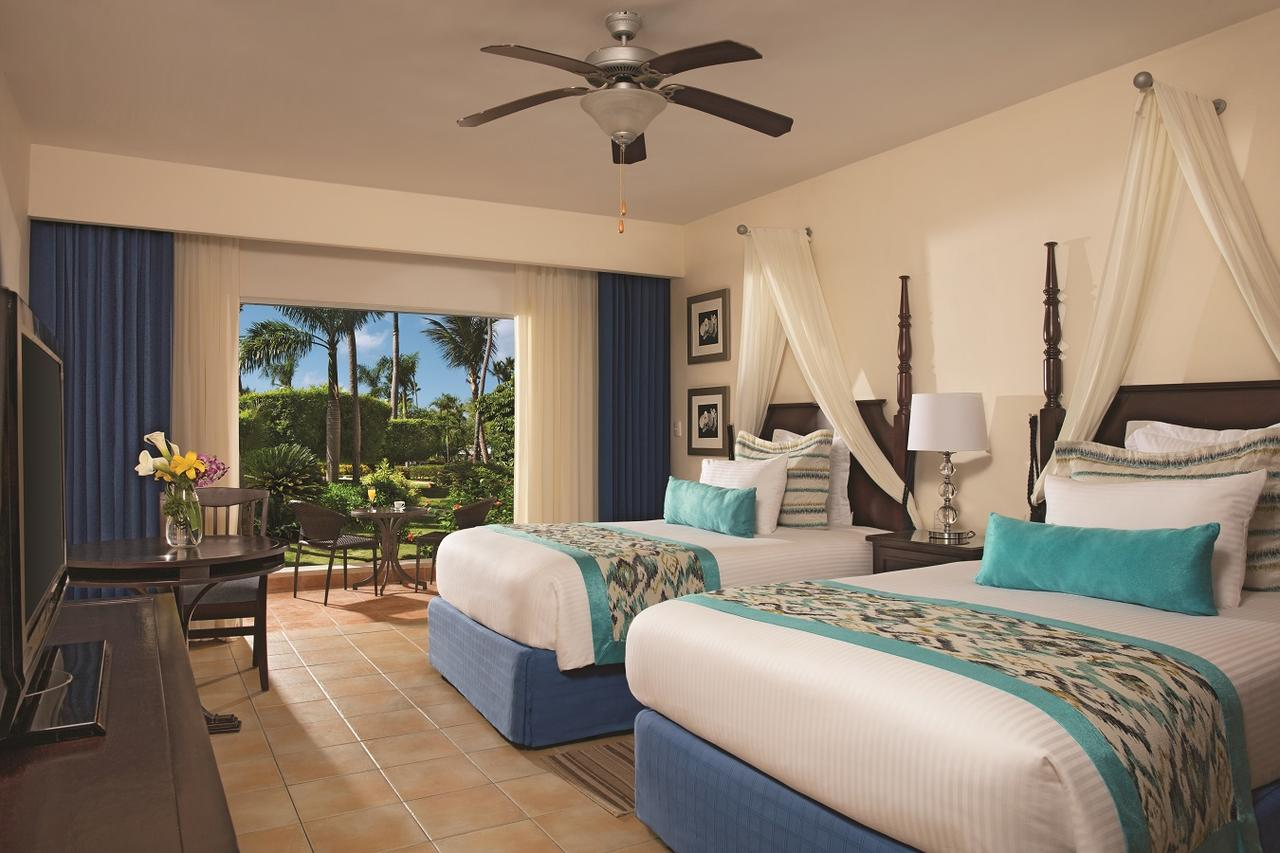 Dreams Palm Beach Punta Cana