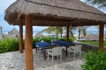 Grand Park Royal Cancun Caribe