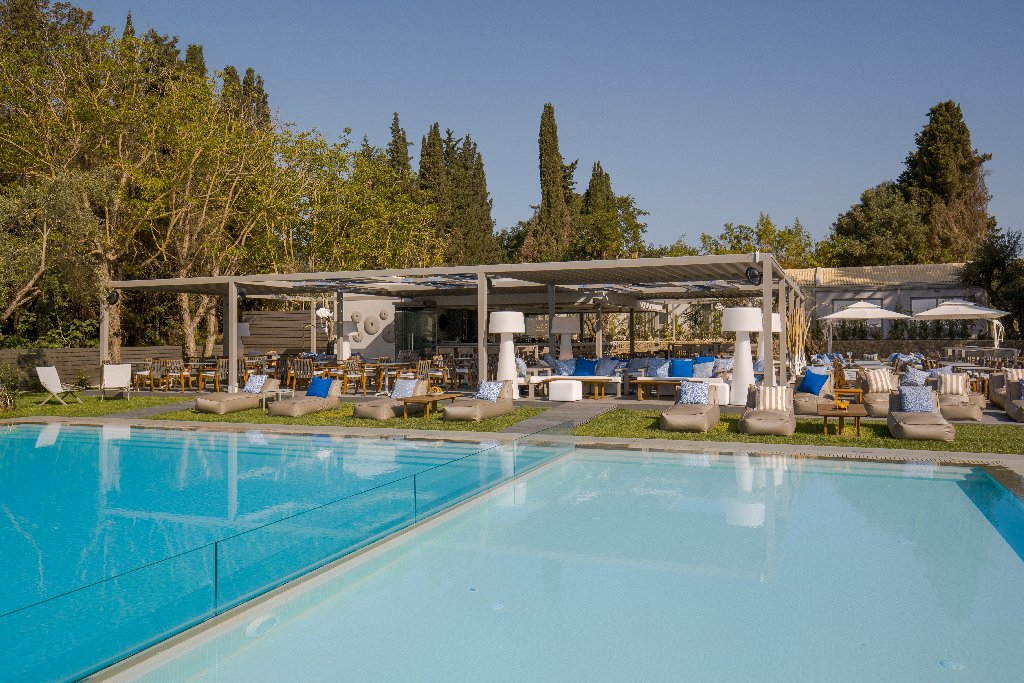 RODOSTAMO HOTEL AND SPA (Adults Friendly 12+) (Kommeno) (C)