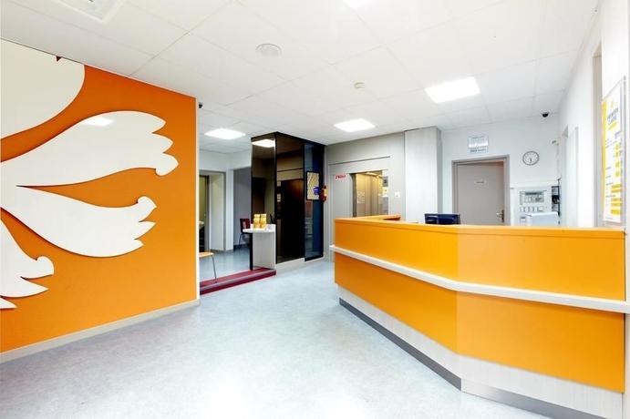 Premiere Classe Lille Centre