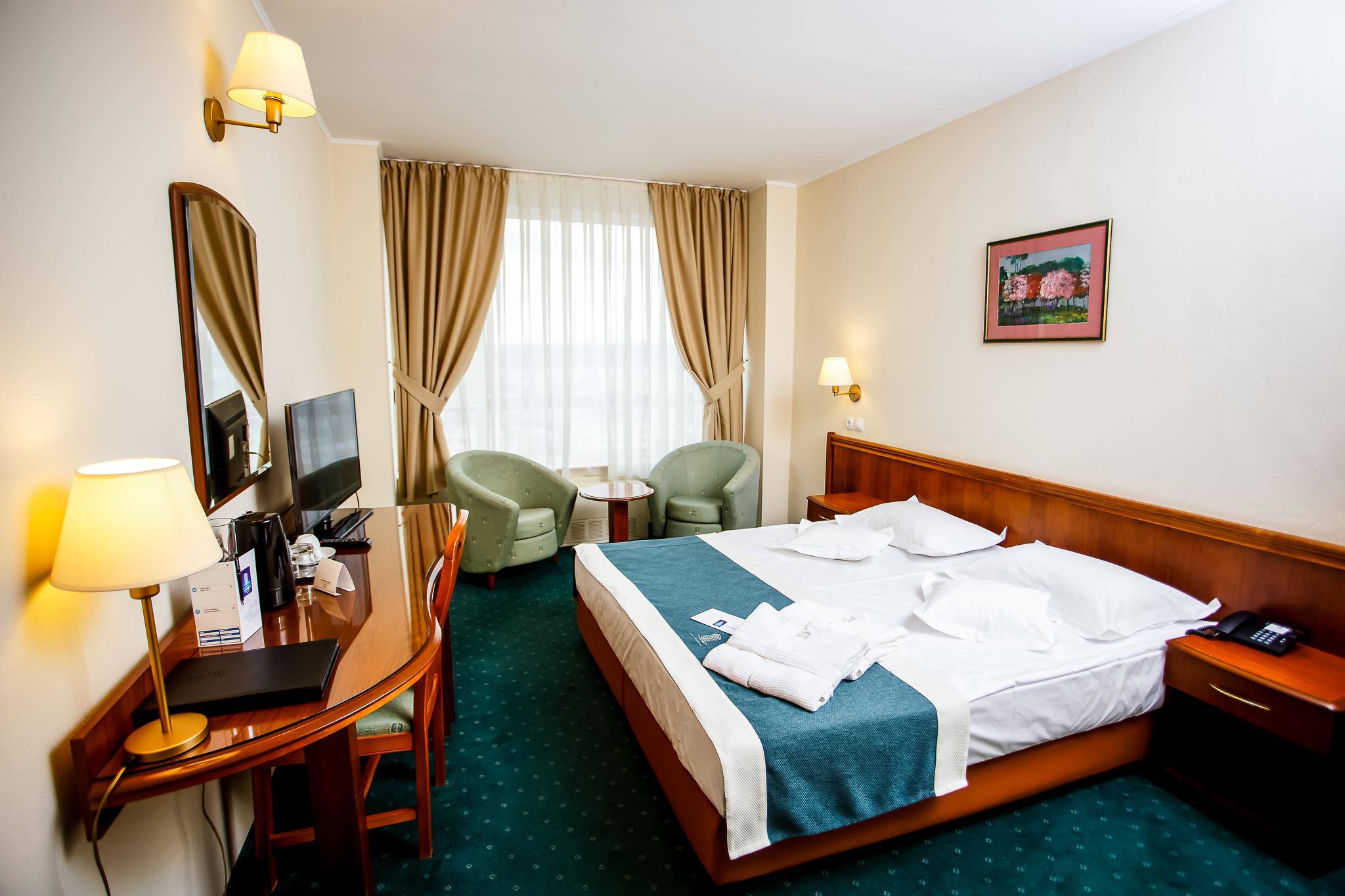 Unirea Hotel & Spa
