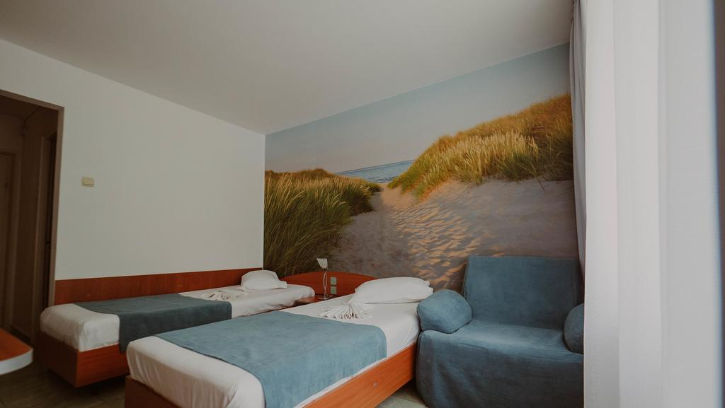 Hotel Dorna - Seniori 55+ - Pensiune Completa