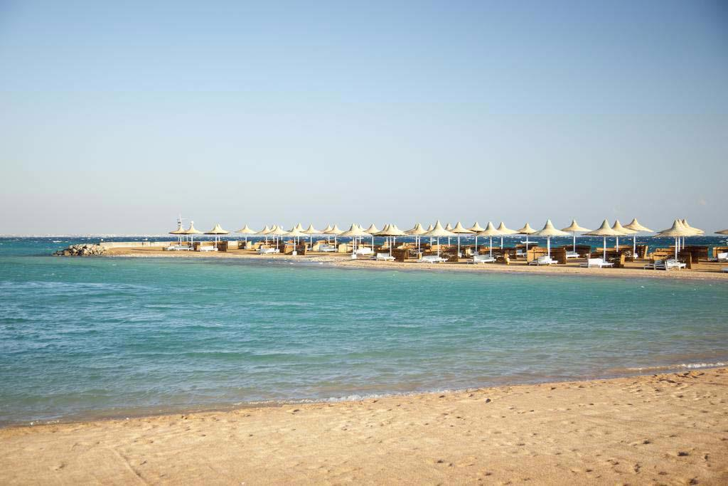 CORAL BEACH RESORT - SAFAGA ROAD, HURGADA