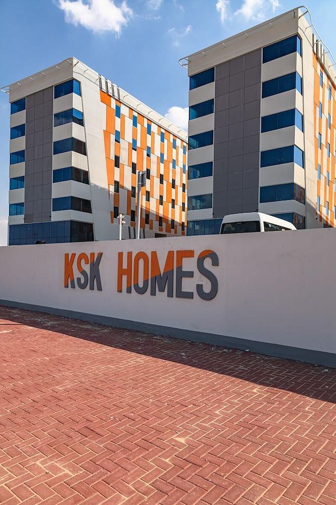 Ksk Homes