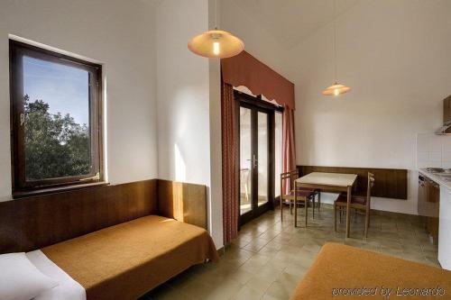 Apartments Sunset Lanterna