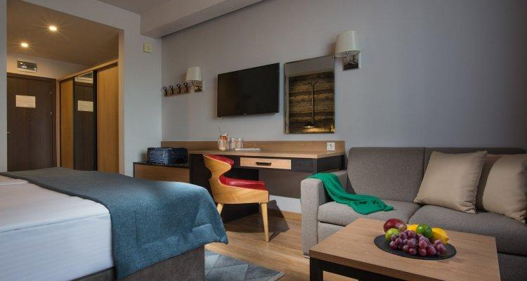 Algara Beach Hotel - All Inclusive