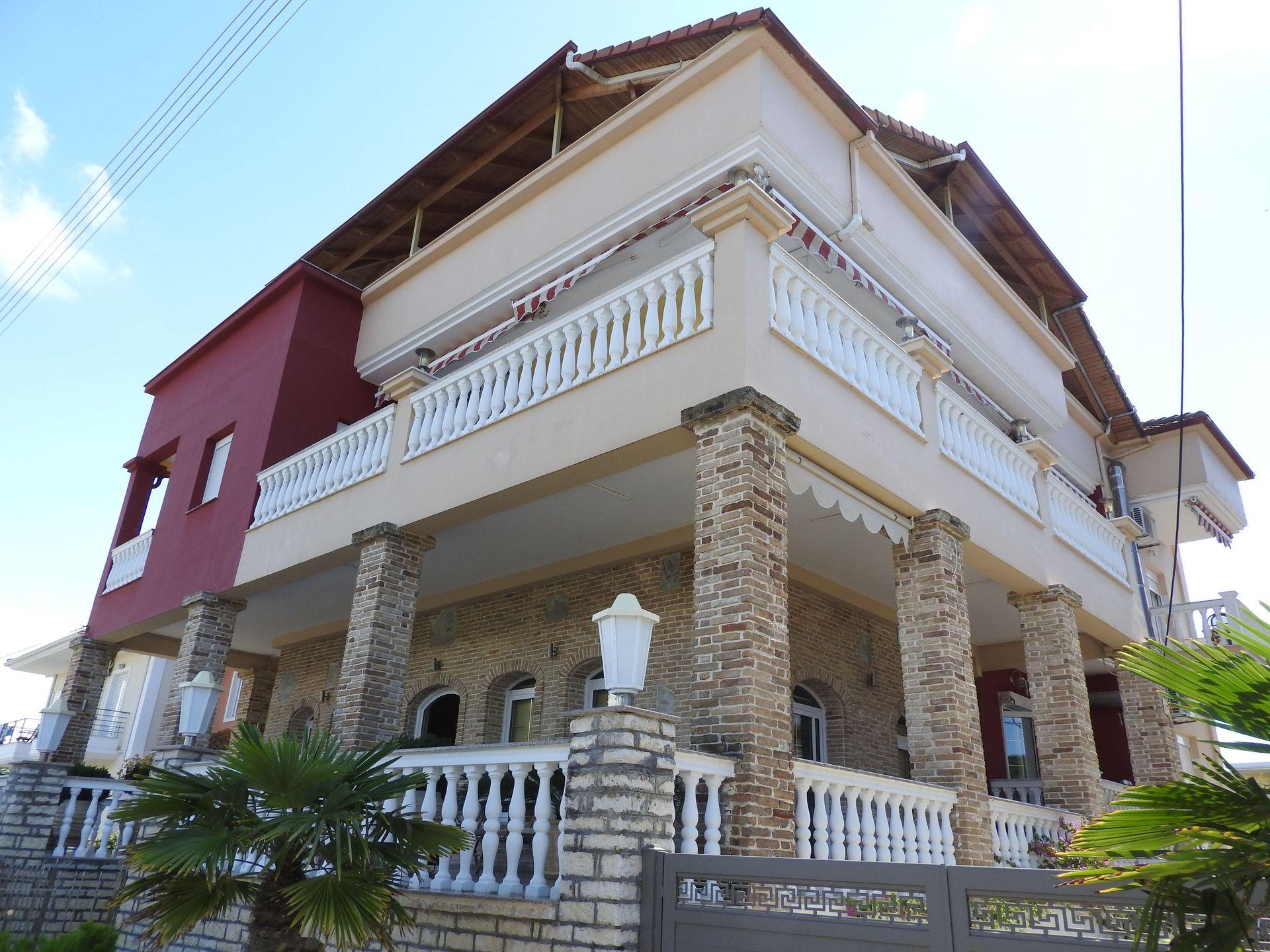Villa Andreas Ammoudia