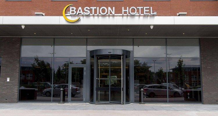 Bastion Hotel Eindhoven Waalre