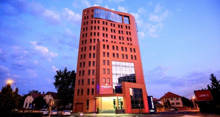 Golden Tulip Ana Tower Sibiu