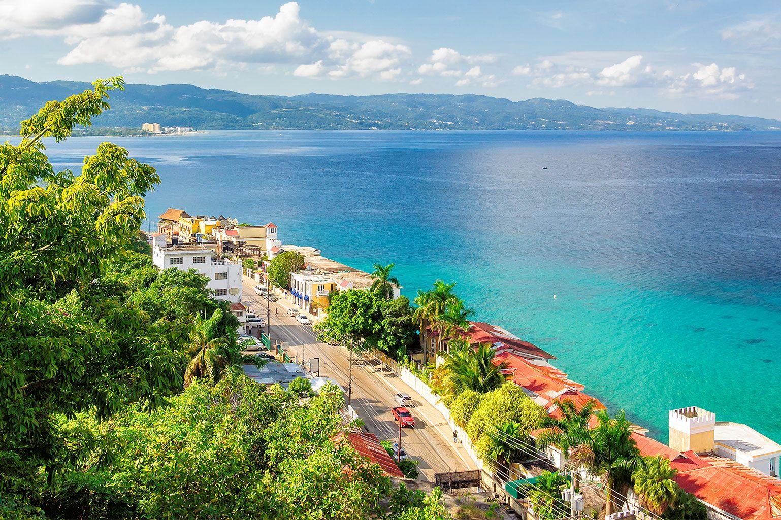Sejur plaja Montego Bay, 9 zile - noiembrie 2021