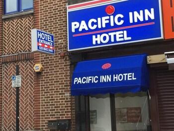 Pacific Inn London Heathrow