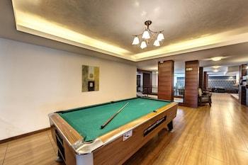Grand Royale Apartment Complex & Spa