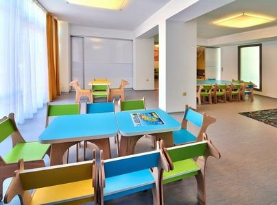 Primasol Ralitsa Aquaclub Hotel