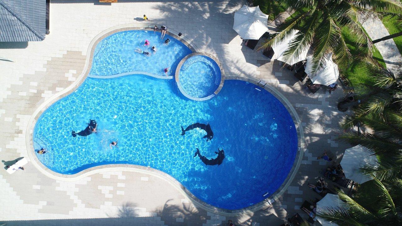 Ttc Resort Premium Ke Ga