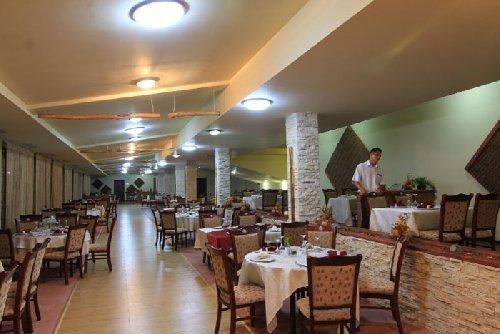 Puflene Resort-Murighiol