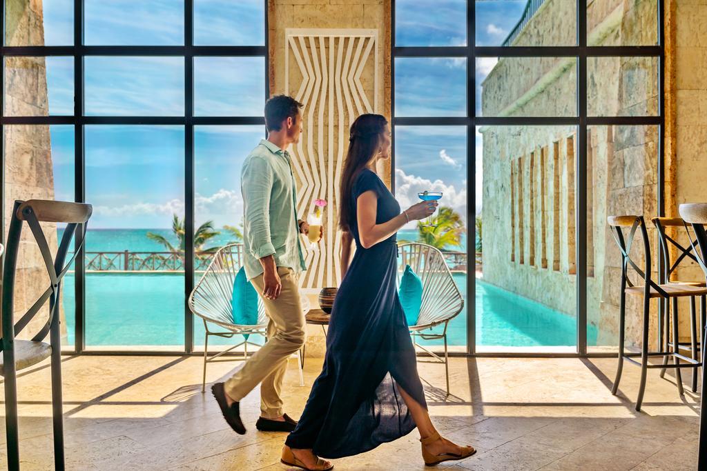 Sanctuary Cap Cana, All-Inclusive Adult Resort