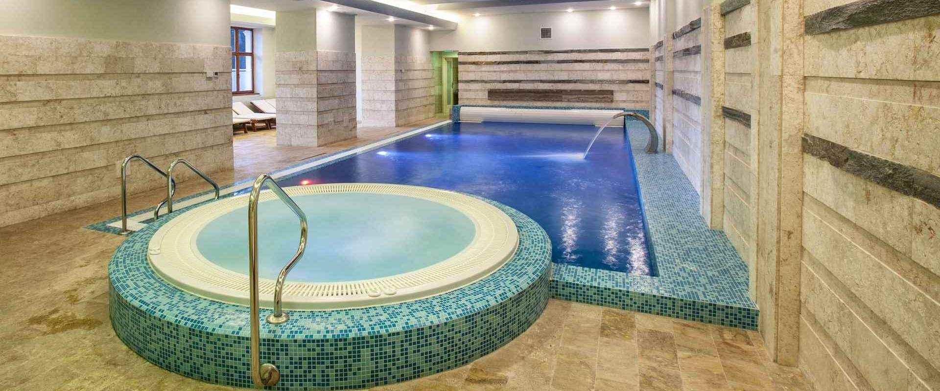 HOHE RINNE PALTINIS HOTEL SPA