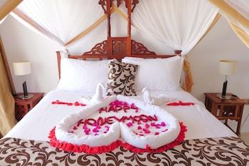 Isla Bonita Zanzibar Beach Resort