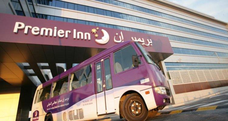 Premier Inn Abu Dhabi Int Airport