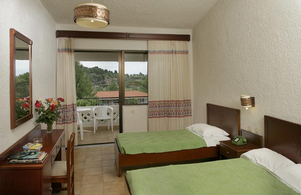 Macedonian Sun Hotel