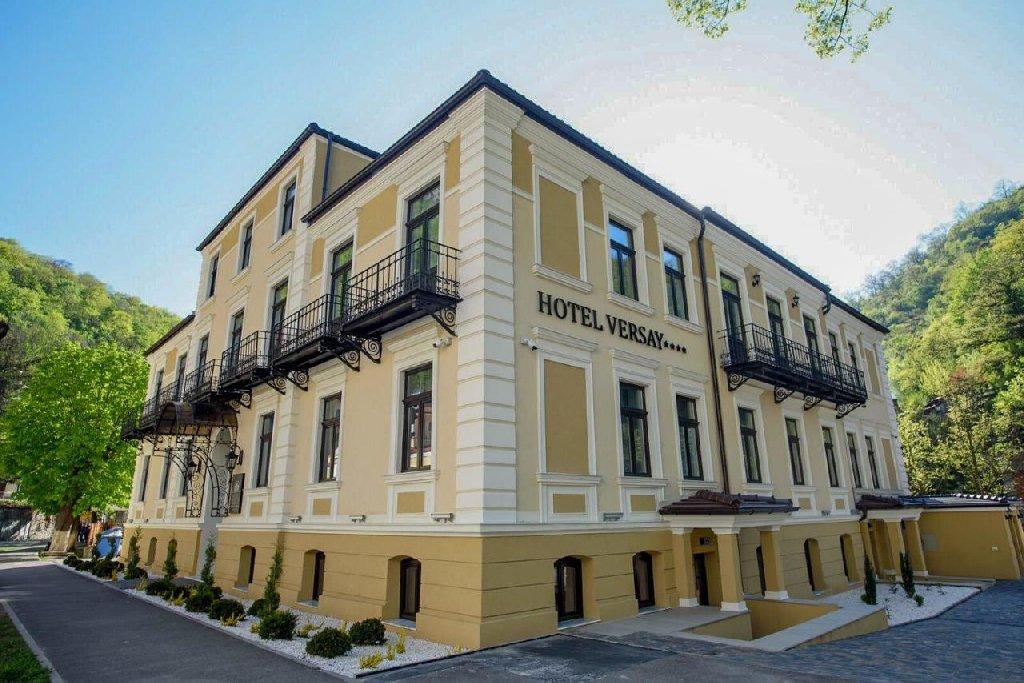 Hotel Versay 4*