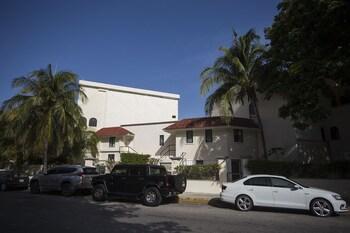 Tu Casa En Zona Hotelera A Una Cuadra De La Playa