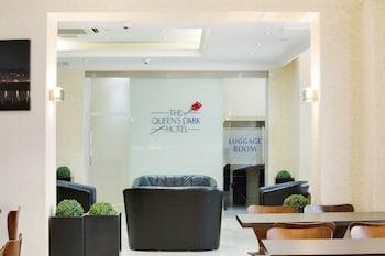 Queens Park Hotel - Non-refundable