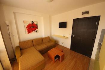 Apartcomplex Amara Sunny Beach