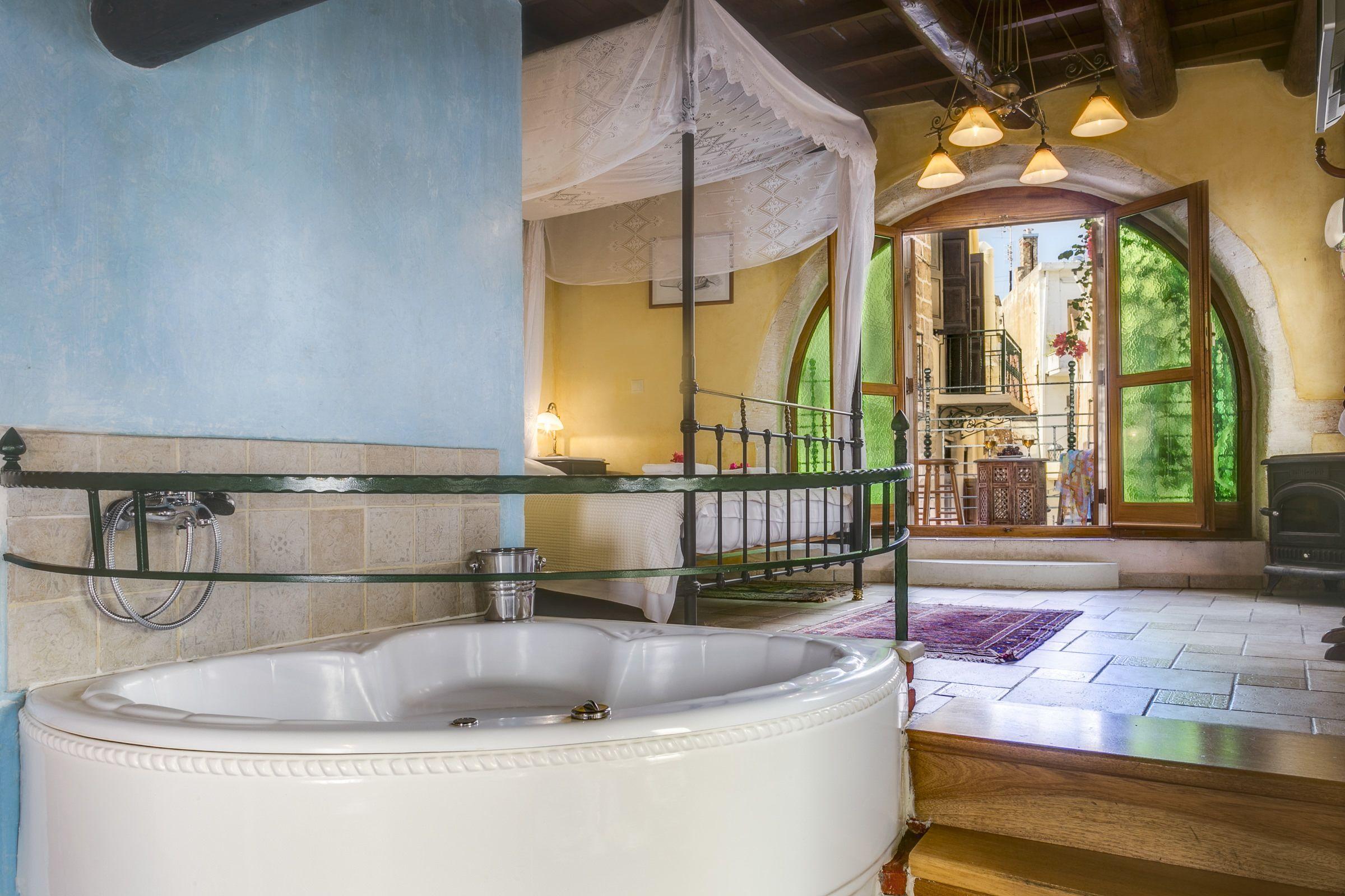 Ifigenia Luxury Suites And Villas