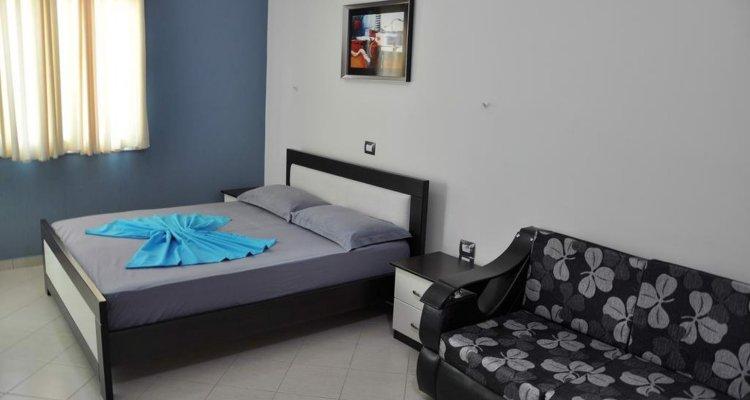 Hotel Villa Qendra