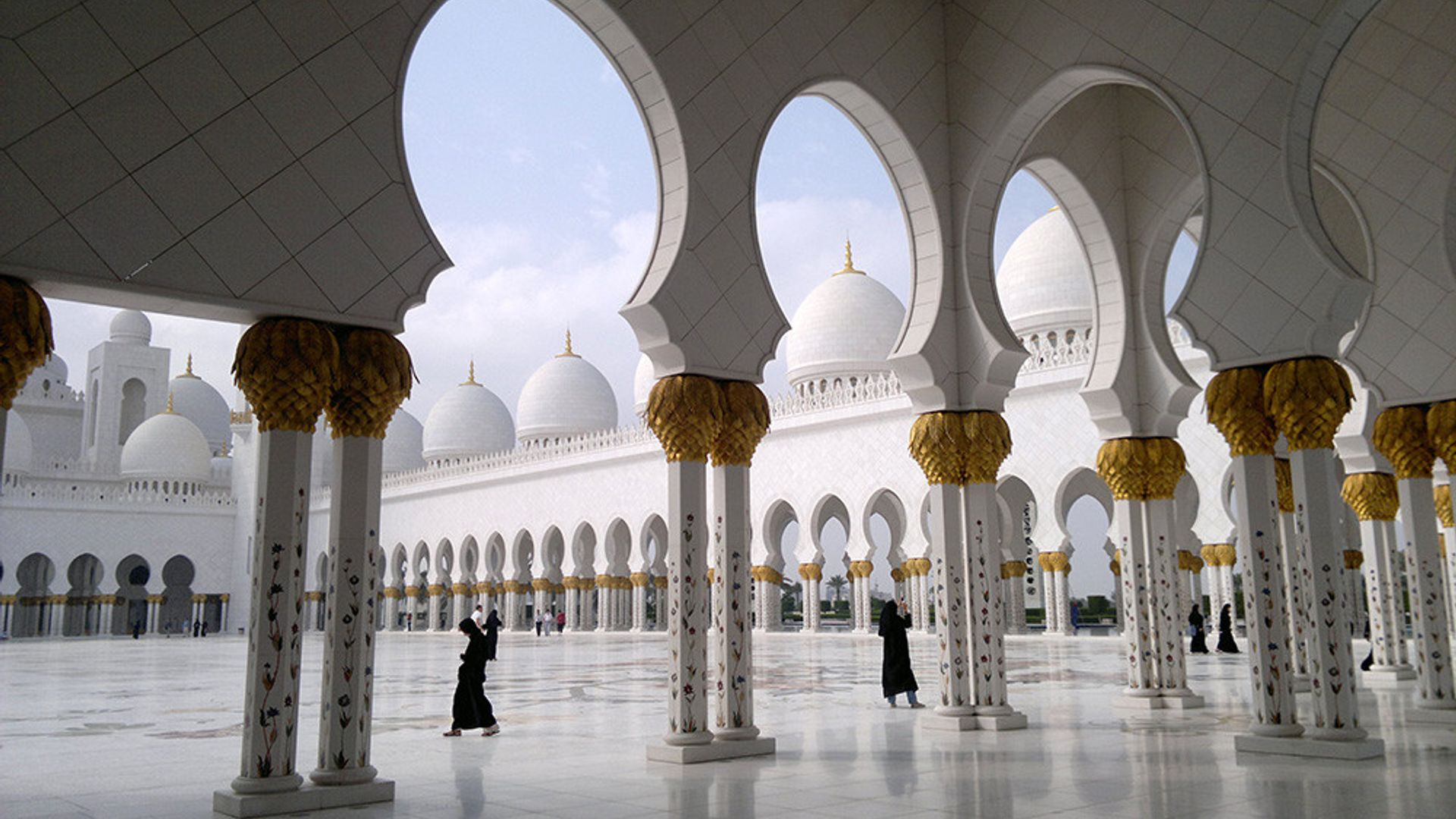 Revelion 2022 - Circuit de grup - Essential Emiratele Arabe Unite, 10 zile