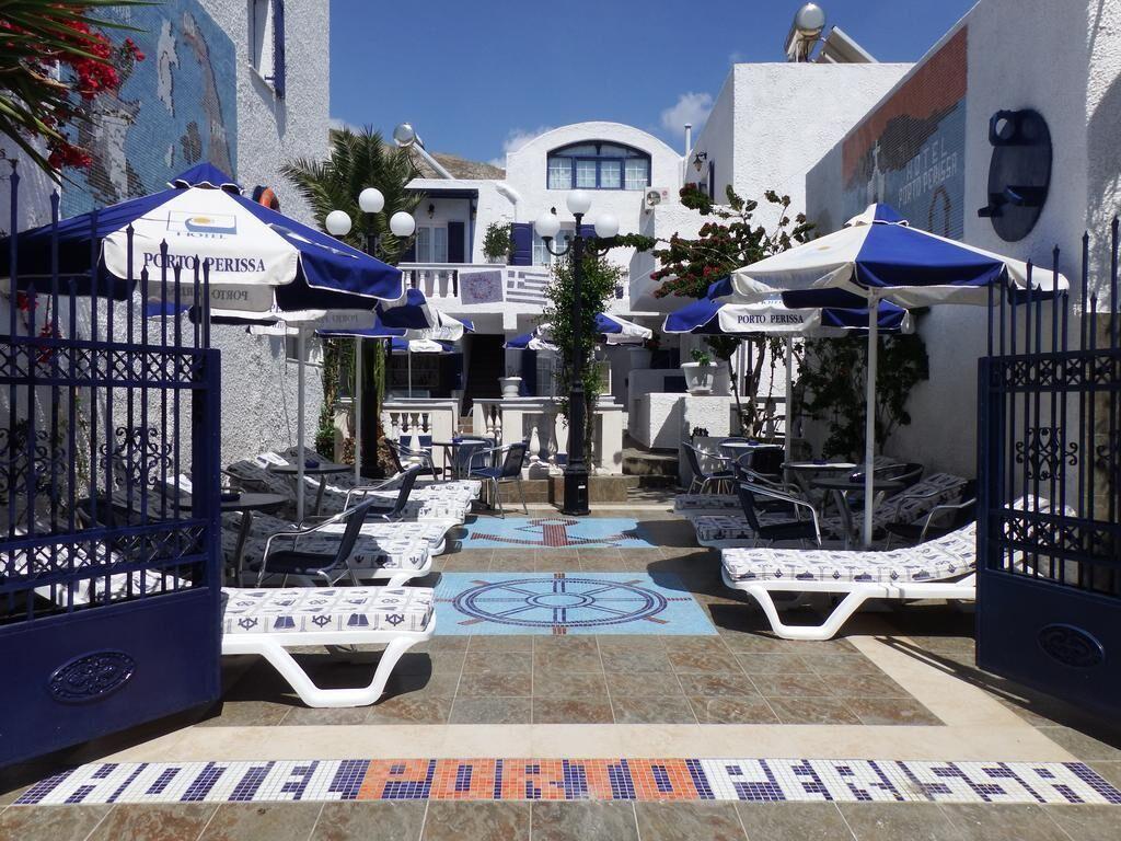 Porto Perissa