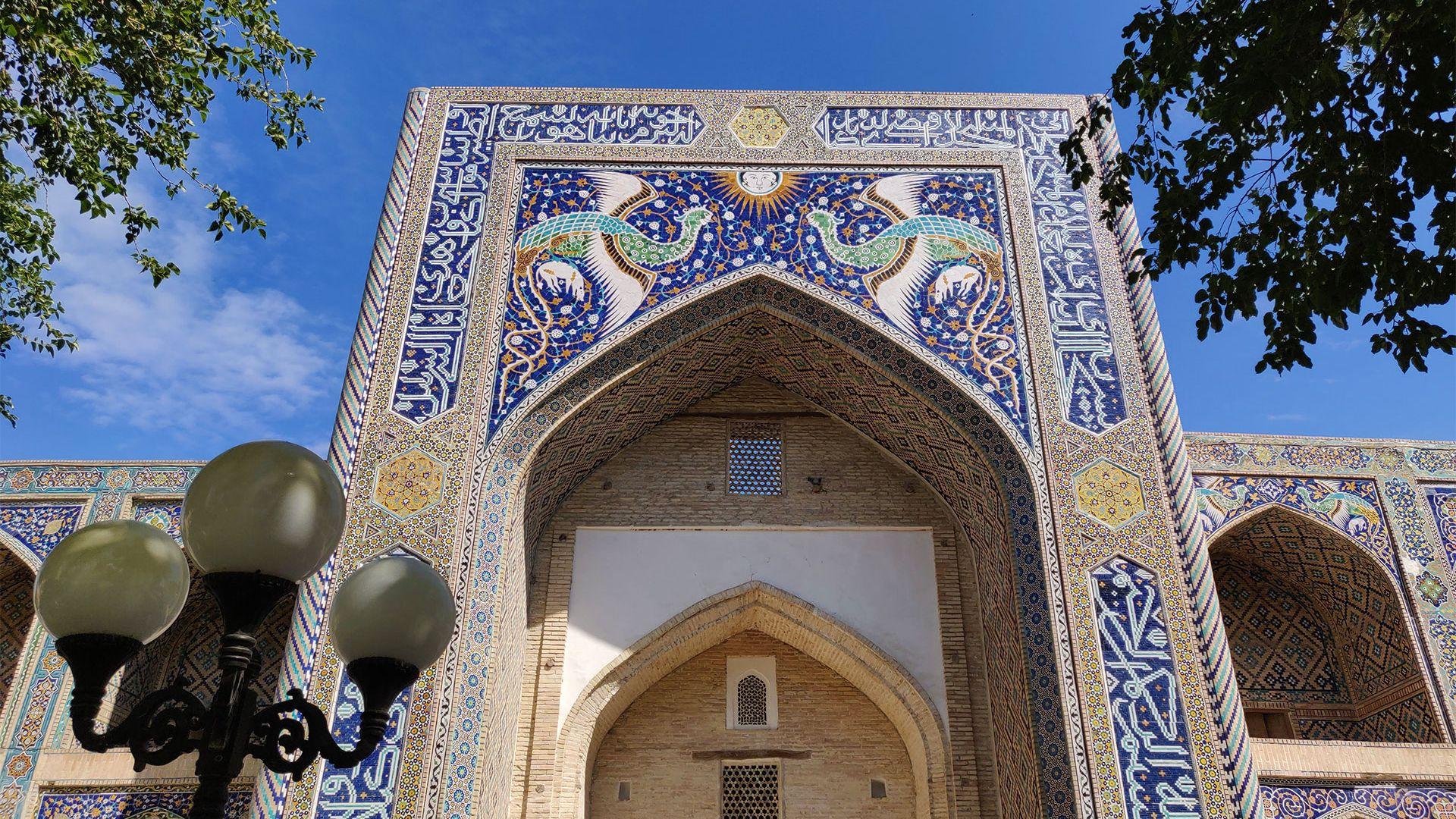 Share a trip - Circuit Gastronomic Uzbekistan, 9 zile