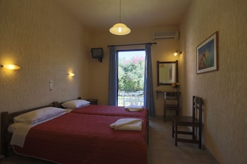 Doras Zante Studios And Apartments