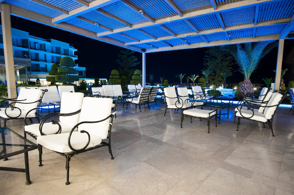 The Ixian Grand - Adults Only 16+