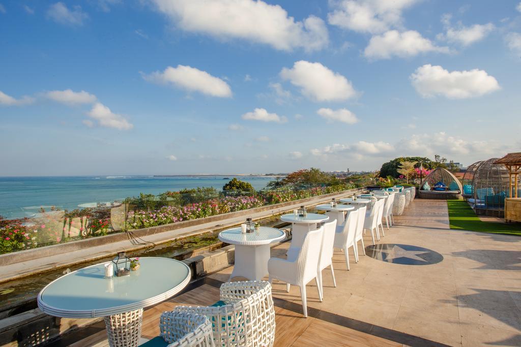 Jimbaran Bay Beach Resort and Spa by Prabhu