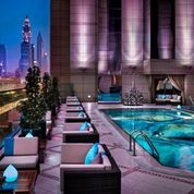Fairmont Dubai SZ