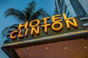 Clinton South Beach