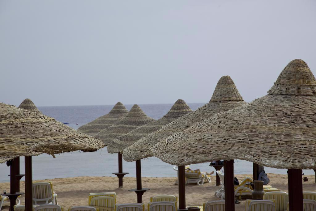 CORAL BEACH MONTAZAH THE VIEW